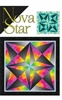 Nova Stars Quilt Pattern from Cindi McCracken Designs
