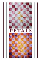 Petals Panel Quilt Pattern from Cindi McCracken Designs