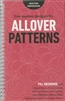 Free-Motion Block Designs Allover Patterns