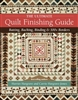 he Ultimate Quilt Finishing Guide Hargrave & Hargrave-Jones