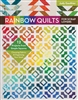 Rainbow Quilts by Judy Gautheir from C & T Publishing