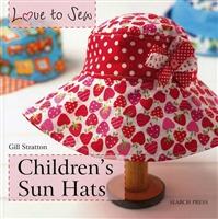 Children's Sun Hats Patterns