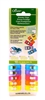 Clover Wonder Clips Assorted Colors (Pack of 10)