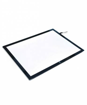 "Daylight Wafer II     12.5"" x 17"" Lightbox Table"