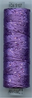 Dazzle 50 Yard Mini Spool of Sue Spargo's Dazzle Thread Hyacinth