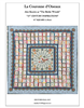 Birdie Wreath Quilt Pattern by Di Ford-Hall