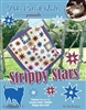 Strippy Stars Pattern by Deb Heatherly