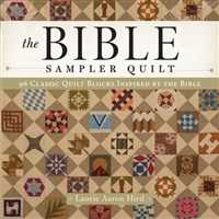 Bible Sampler Quilt from Fons & Porter