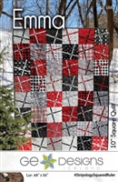 Emma Quilt Pattern from GE Designs