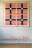 You & Me Modern Quilt Pattern by Heather Jones Studio