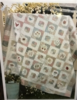 Market Garden Quilt by Hatched & Patched