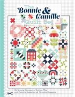 The Bonnie & Camille Quilt Bee Book # ISE-940