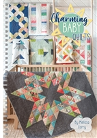 Charming Baby Quilts by It's Sew Emma