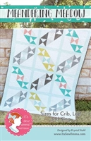 Meandering Meadow Quilt Pattern from It's Sew Emma