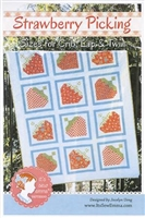 Strawberry Picking from It's Sew Emma