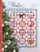 Winter Wonderland  by It's Sew Emma
