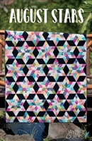 August Stars by Jaybird Quilts