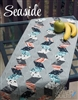 Seaside Runner Quilt Pattern by Jaybird Quilt Designs