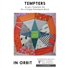 In Orbit TEMPTERS by Jen Kingwell