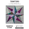 North Stars TEMPTERS by Jen Kingwell