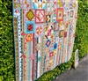 Gypsy Wife Quilt Pattern booklet by Jen Kingwell