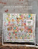 Green Tea & Beans Quilt Pattern Booklet by Jen Kingwell