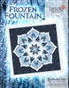 Frozen Foundation Quilt Pattern by Judy Niemeyer
