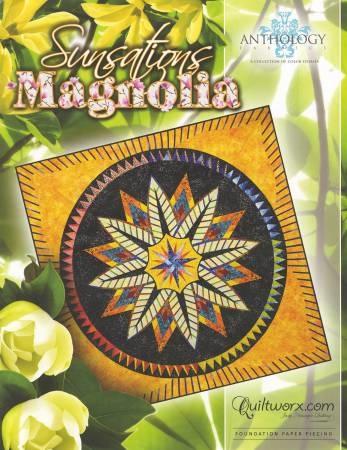 Magnolia Quilt Pattern by Judy Niemeyer : magnolia quilt pattern - Adamdwight.com