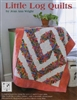 Little Log Cabins Quilts by Jean Wright