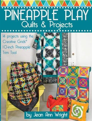 Pineapple Play by Jean Ann Wright