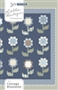 Cottage Blossom Quilt Pattern from Lella Boutique