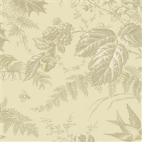 Evergreen in Neutral by Edyta Sitar, Laundry Basket Quilts