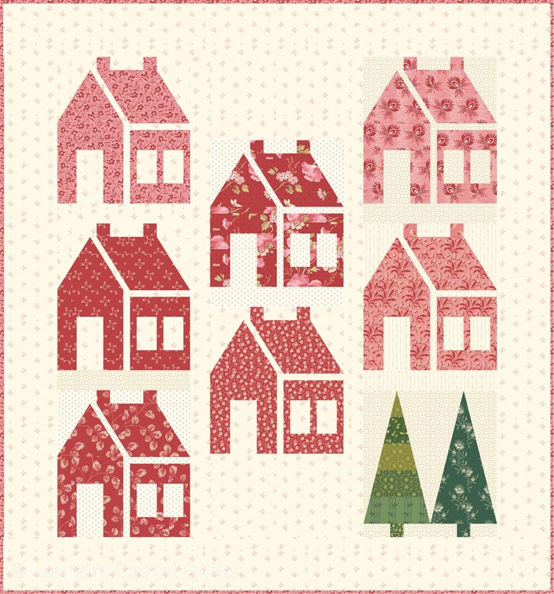 Barn Quilt Patterns From Edyta Sitar