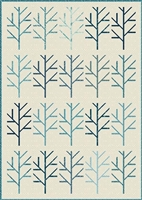 blue Birch quilt pattern by Edyta Sitar
