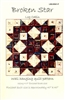 Broken Star Quilt Pattern from Edyta Sitar