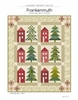 Frankenmuth Quilt Pattern by Edyta Sitar