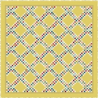 Georgene Quilt Pattern by Laundry Basket Quilts