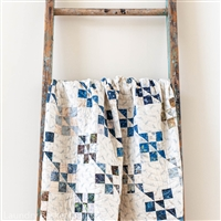 Journey Quilt Pattern from Edyta Sitar Laundry Basket Quilts