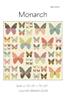 Monarch Quilt Pattern by Edyta Sitar