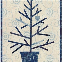 Sapling Quilt Patterns from Edyta Sitar Laundry Basket Quilts
