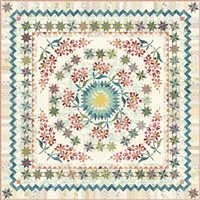 Seamstress Quilt Pattern by Edyta Sitar of Laundry Basket Quilts