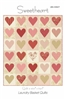 Sweetheart Quilt Pattern by Edyta Sitar