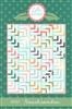 Beachcomber Quilt Pattern by Lella Boutique