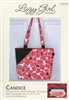 Candice Purse Bag Pattern by Lazy Girl Designs