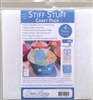 Stiff Stuff 10 inch Square (Pack of 4 )