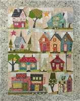 My Kind of Town Quilt Pattern my kinda town