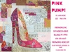 Pink Pump Quilt Pattern by Laura Heine