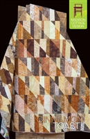 Cinnamon Toast Quilt Pattern by Madison Cottage Design