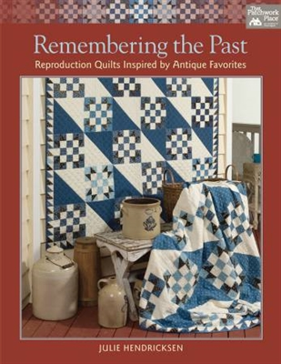 Remembering the Past from Martingale
