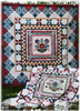 The Hermitage Quilt Pattern by Max & Louise